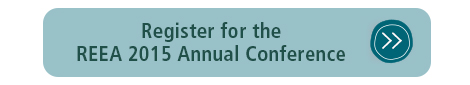 Register for the REEA 2015 Annual Conference